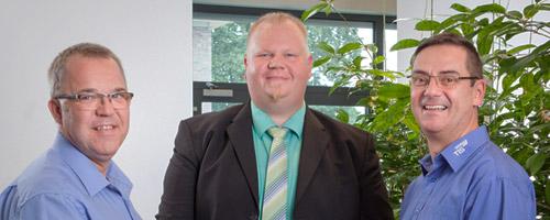 Vertrieb des Telematikanbieters TIS GmbH