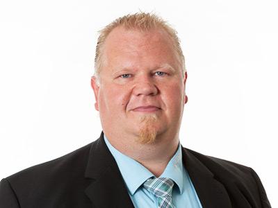 Mike Ahlmann - Vertriebsexperte bei Telematikanbieter TIS GmbH