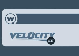 Velocity CE für die Logistik