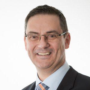 Markus Donsbach - Vertriebsexperte bei Telematikanbieter TIS GmbH