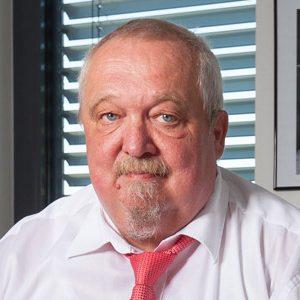 Peter Giesekus - Presseansprechpartner bei Telematikanbieter TIS GmbH